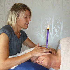 ReTreat - Thermal Auricular Therapy or Ear Candling in Hove