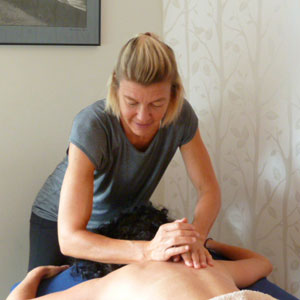 ReTreat - Head, Back and Shoulder massage in Hove