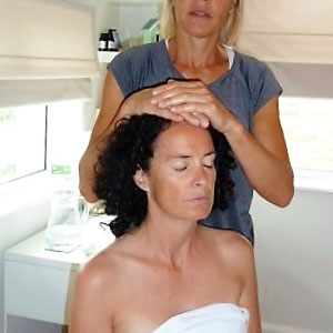 ReTreat - Indian Head Massage in Hove