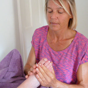 ReTreat - Reflexology in Hove